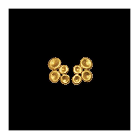 Brincos Ouro