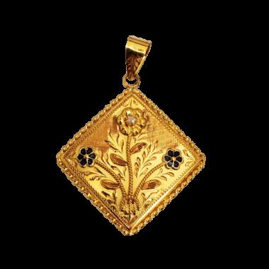 Medalha em Ouro