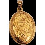 Secret Gold Medal