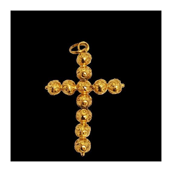 Cruz Contas Viana em Ouro