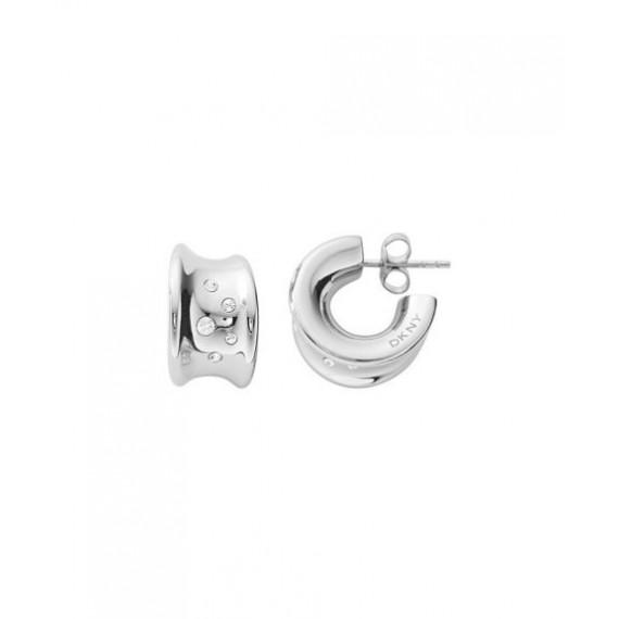 Boucles d'oreilles  DKNY