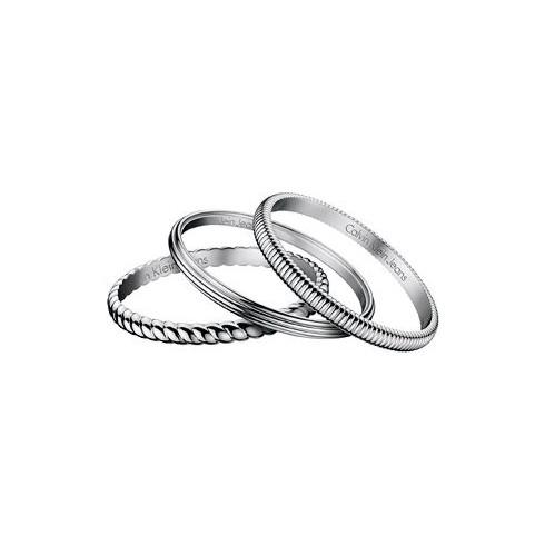 Set of 3 Bracelets CALVIN KLEIN