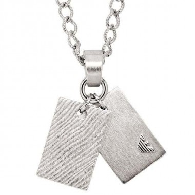Necklace EMPORIO ARMANI